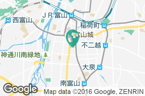 富山山王さん 日枝神社の授乳室・オムツ替え台情報