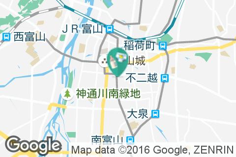 ピアゴ富山西町店の授乳室・オムツ替え台情報