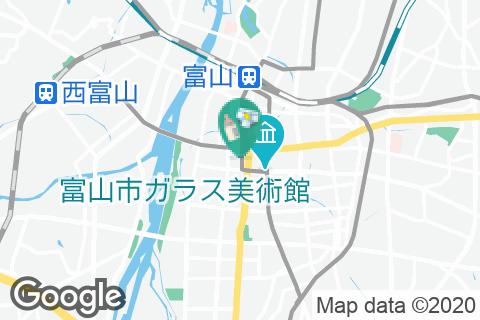 富山市民プラザ(2F)の授乳室・オムツ替え台情報