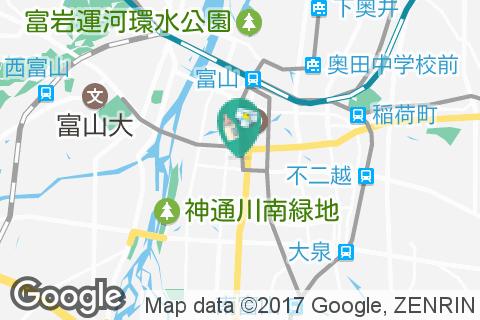 富山市民プラザ まるーむ(1F)の授乳室・オムツ替え台情報