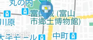 ANAクラウンプラザホテル富山(1F)のオムツ替え台情報