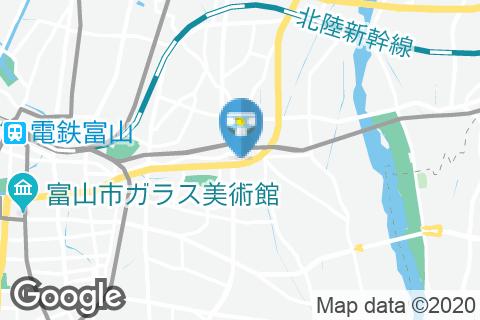 クスリのアオキ 富山新庄店のオムツ替え台情報
