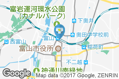 廻る富山湾 すし玉 富山駅店(1F)のオムツ替え台情報