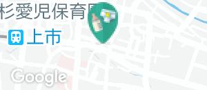 上市児童館(えほんしつゆめぽっけ)(1F)の授乳室・オムツ替え台情報
