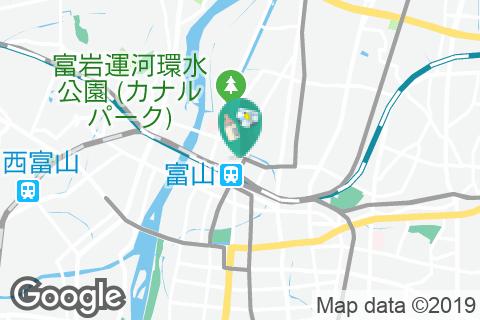 オークスカナルパークホテル富山(4F)の授乳室・オムツ替え台情報