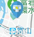富山県民共済センター サンフォルテ(1F)のオムツ替え台情報