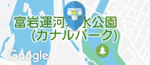 富山県美術館(1F)のオムツ替え台情報