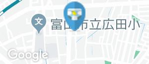 サイゼリヤ 富山上飯野店(1F)のオムツ替え台情報