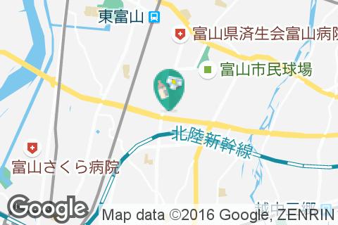 富山シアター大都会の授乳室・オムツ替え台情報