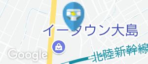 DCMカーマ21大島店のオムツ替え台情報