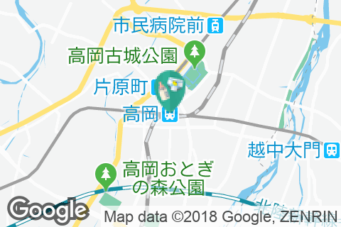 Takaoka Station(1F)の授乳室・オムツ替え台情報