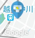 8番らーめん中川店(1F)のオムツ替え台情報
