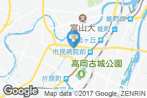ジョーシン高岡店(1F)のオムツ替え台情報