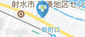 カモン新湊ショッピングセンター(1F)のオムツ替え台情報