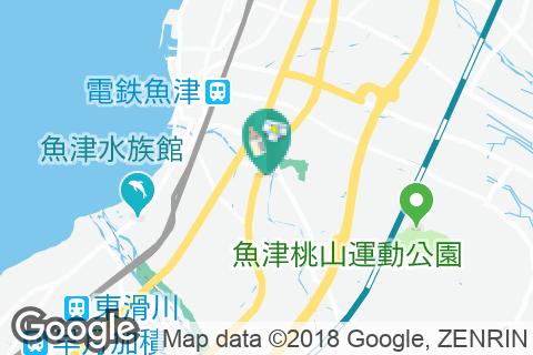 新川文化ホールの授乳室・オムツ替え台情報