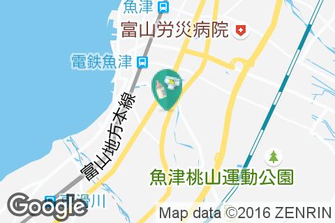 米三 魚津店(1F)の授乳室・オムツ替え台情報