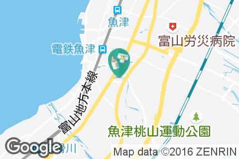 アピタ魚津店(2F)の授乳室・オムツ替え台情報