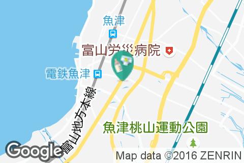 西松屋 魚津店(1F)の授乳室・オムツ替え台情報