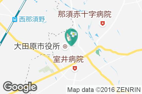ベイシア大田原店(2F)の授乳室・オムツ替え台情報
