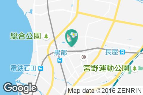 富山県新川厚生センター(1階)の授乳室・オムツ替え台情報