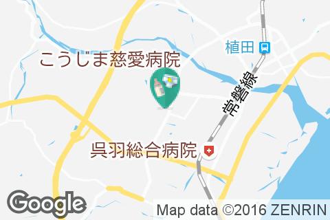 ヨークベニマル 勿来江栗店の授乳室・オムツ替え台情報