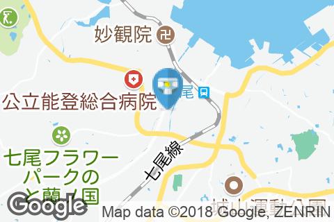 ユニクロ 七尾店(1F)のオムツ替え台情報