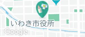 いわき市役所(1F)の授乳室・オムツ替え台情報