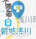 ツルハドラッグ 浅川店(1F)のオムツ替え台情報