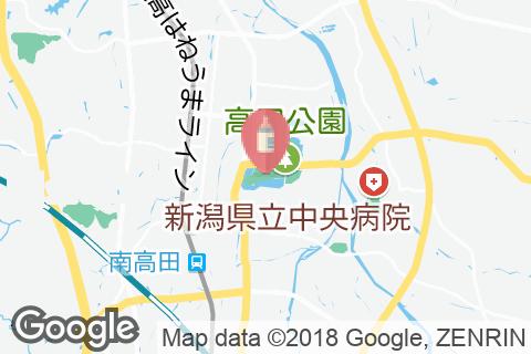 市民交流施設 高田公園オーレンプラザ(1F)の授乳室情報