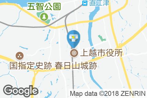 上越文化会館(1F)のオムツ替え台情報
