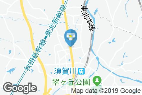 マクドナルド4号線須賀川店(1F)のオムツ替え台情報