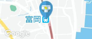 富岡駅(改札内)のオムツ替え台情報
