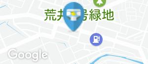 ヨークベニマル 荒井店(多目的トイレ内)のオムツ替え台情報