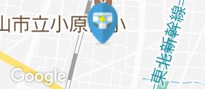 ヨークベニマル 新小原田店のオムツ替え台情報
