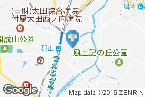 魚べい郡山横塚店(1F)のオムツ替え台情報