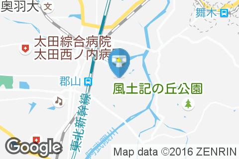 ヨークベニマル・横塚店(多目的トイレ内)のオムツ替え台情報