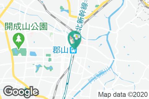 郡山駅(新幹線改札内)(2F)の授乳室・オムツ替え台情報
