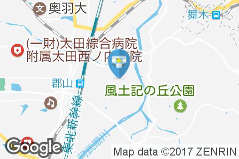 ダイユーエイト郡山横塚店(1F)のオムツ替え台情報