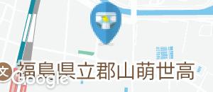 ドン・キホーテ郡山駅東店(1F)のオムツ替え台情報