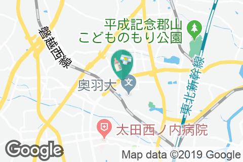 西松屋 郡山富田店