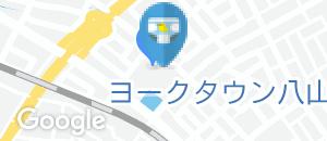 ヨークベニマル 八山田店(多目的トイレ内)のオムツ替え台情報