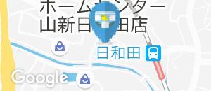 ヨークベニマル 日和田店(多目的トイレ内)のオムツ替え台情報