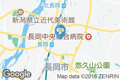 コメダ珈琲店 長岡今朝白店(1F)のオムツ替え台情報