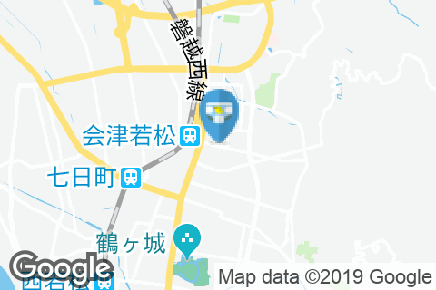 コメダ珈琲店 会津若松白虎通り店(1F)のオムツ替え台情報
