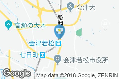 ダイユーエイト 会津若松店(1F)のオムツ替え台情報