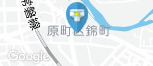 ココス 原町店(1F)のオムツ替え台情報