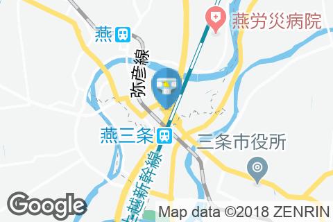 ニトリ 燕三条店(1F)のオムツ替え台情報