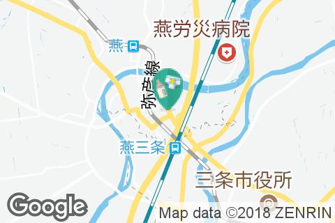 ジョーシン 燕三条店(1F)の授乳室・オムツ替え台情報