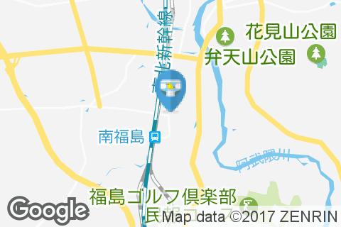 ユニクロ 福島黒岩店のオムツ替え台情報
