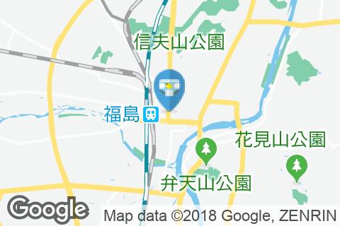 (株)みずほ銀行 福島支店(1F)のオムツ替え台情報